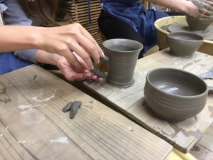 常滑市陶芸