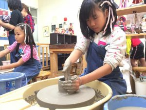 常滑市陶芸教室
